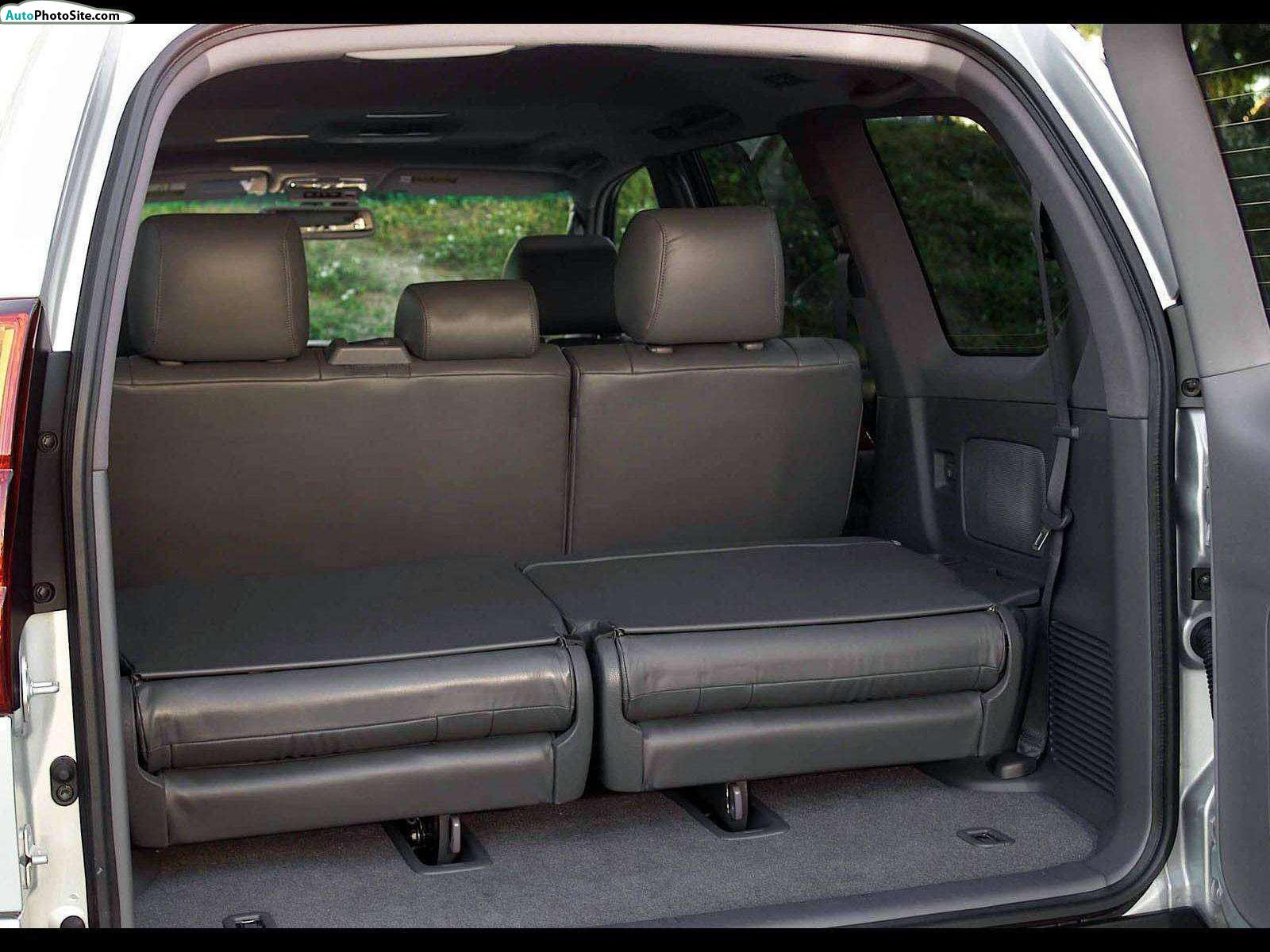 Lexus Gx 460 Reviews >> 2003 LEXUS GX 470 - Image #6