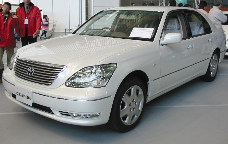 2003 Lexus Ls430 >> 2003 Lexus Ls 430 Image 11