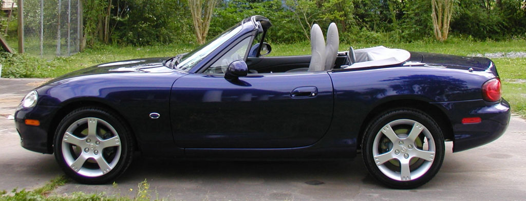 enter cloth used sale mazda convertible at for mx automatic miata detail