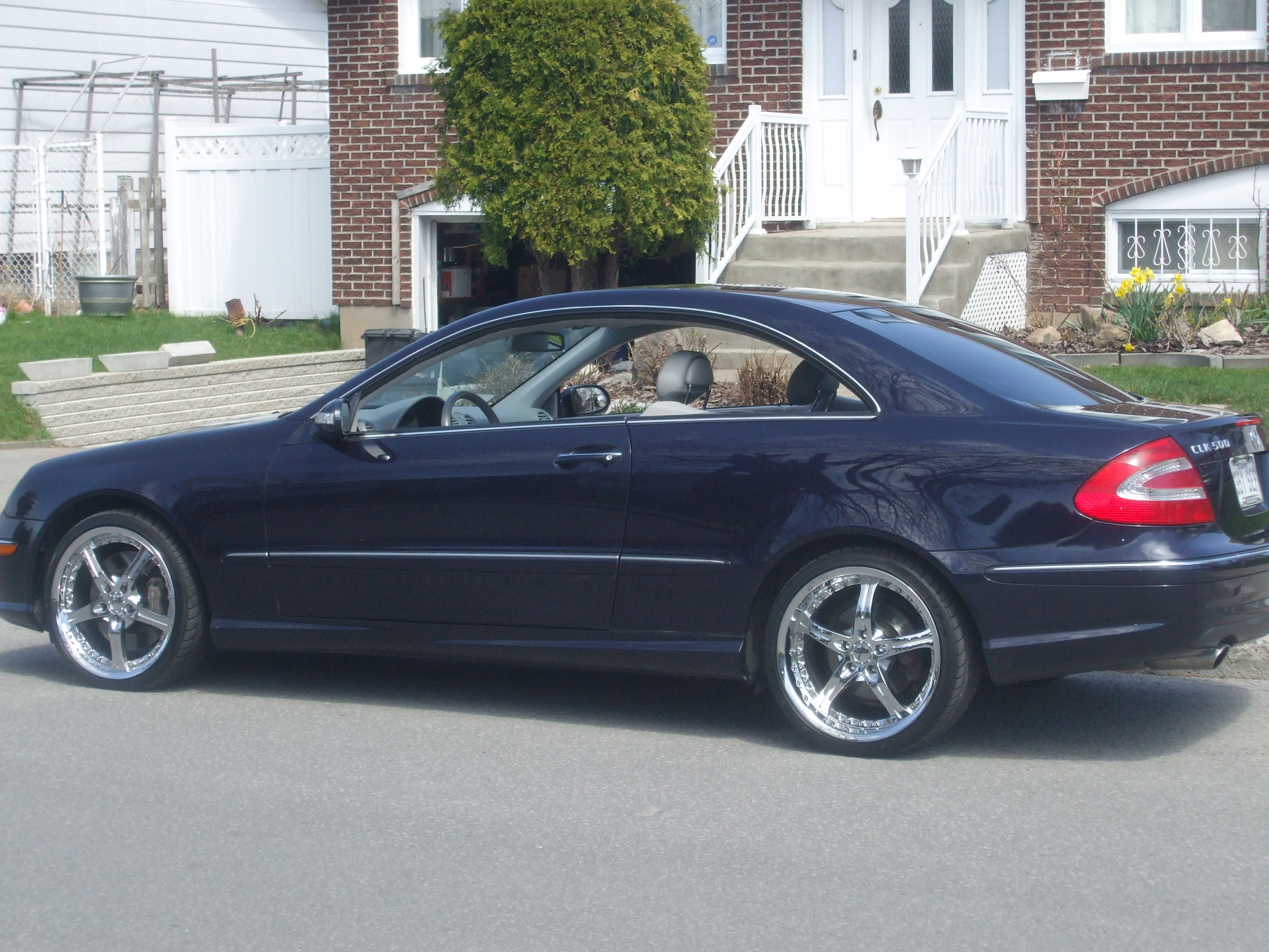 2003 mercedes clk class partsopen for Mercedes benz 2003