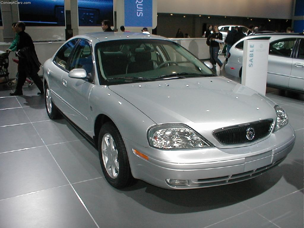 Mercury Sable #19