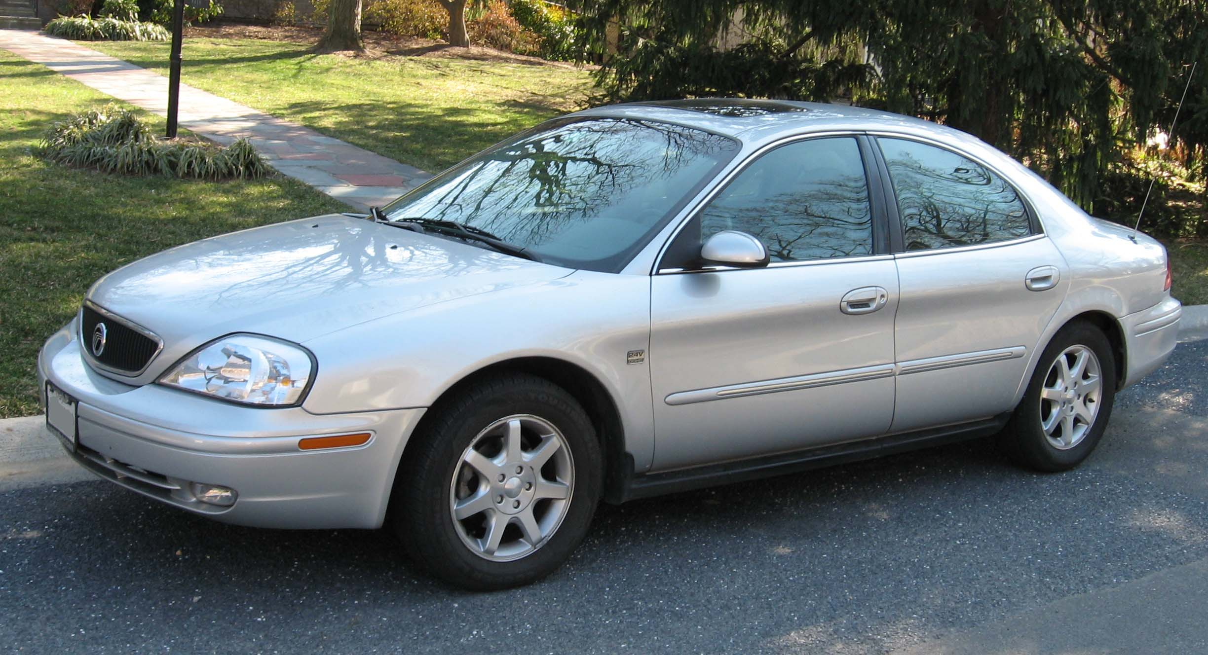 Mercury Sable #11
