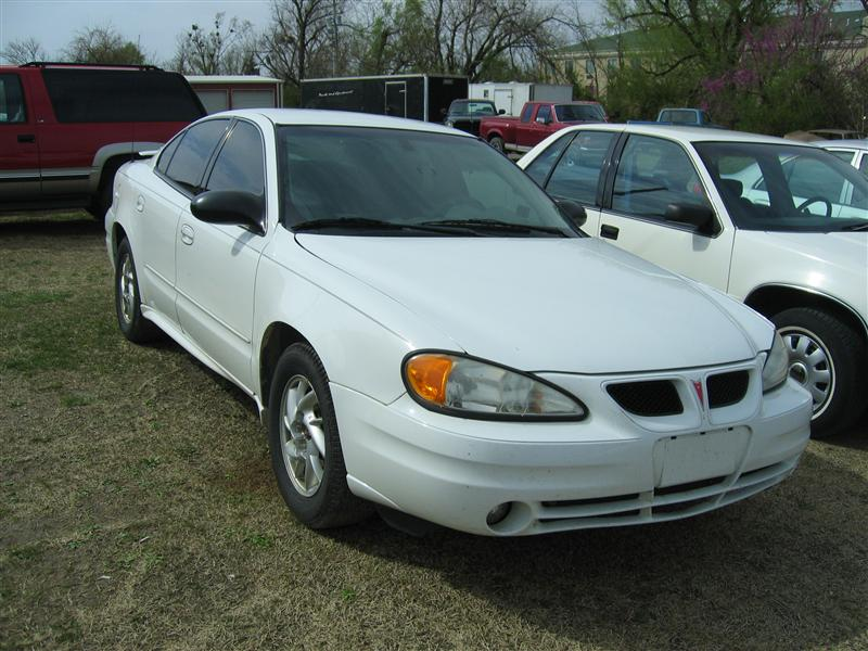 Pontiac Grand Am #11