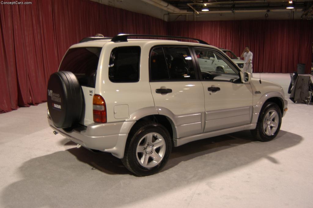 New Suzuki Grand Vitara For Sale