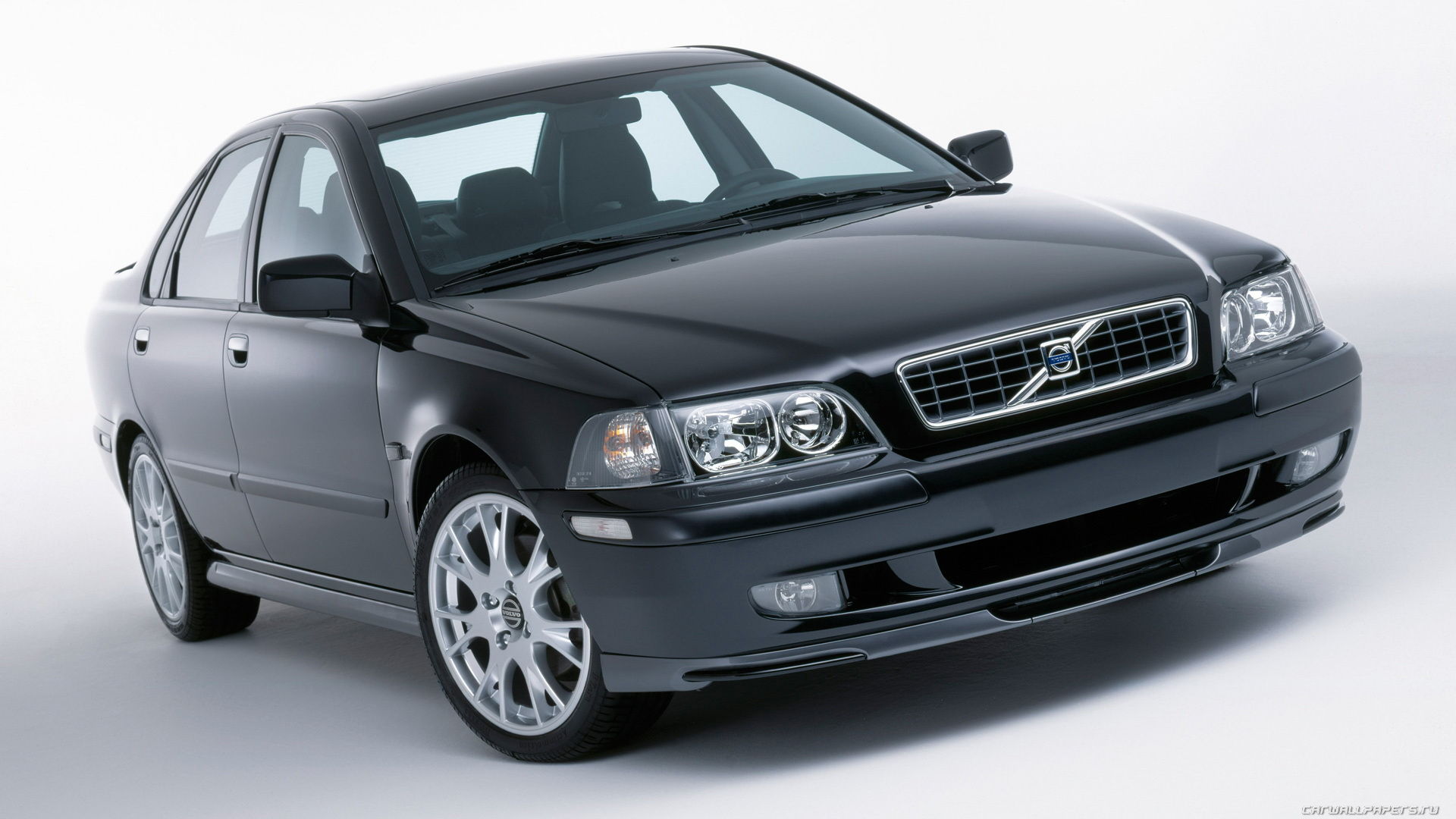 2003 volvo s40 information and photos zombiedrive. Black Bedroom Furniture Sets. Home Design Ideas