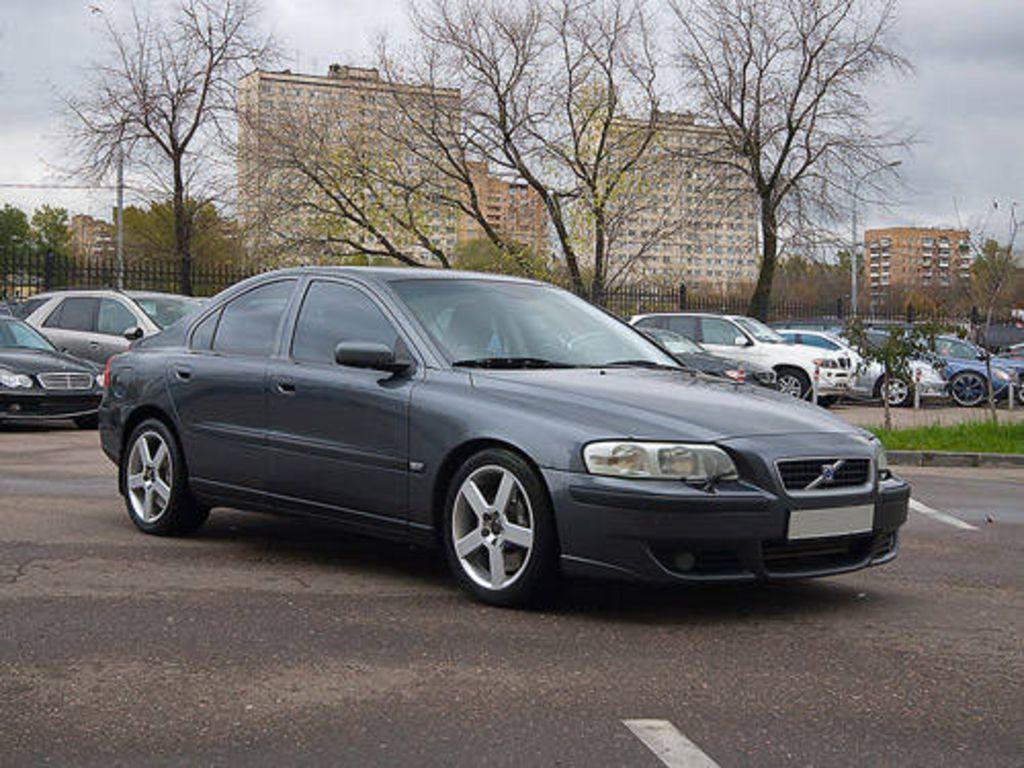 2003 VOLVO S60 - Image #18