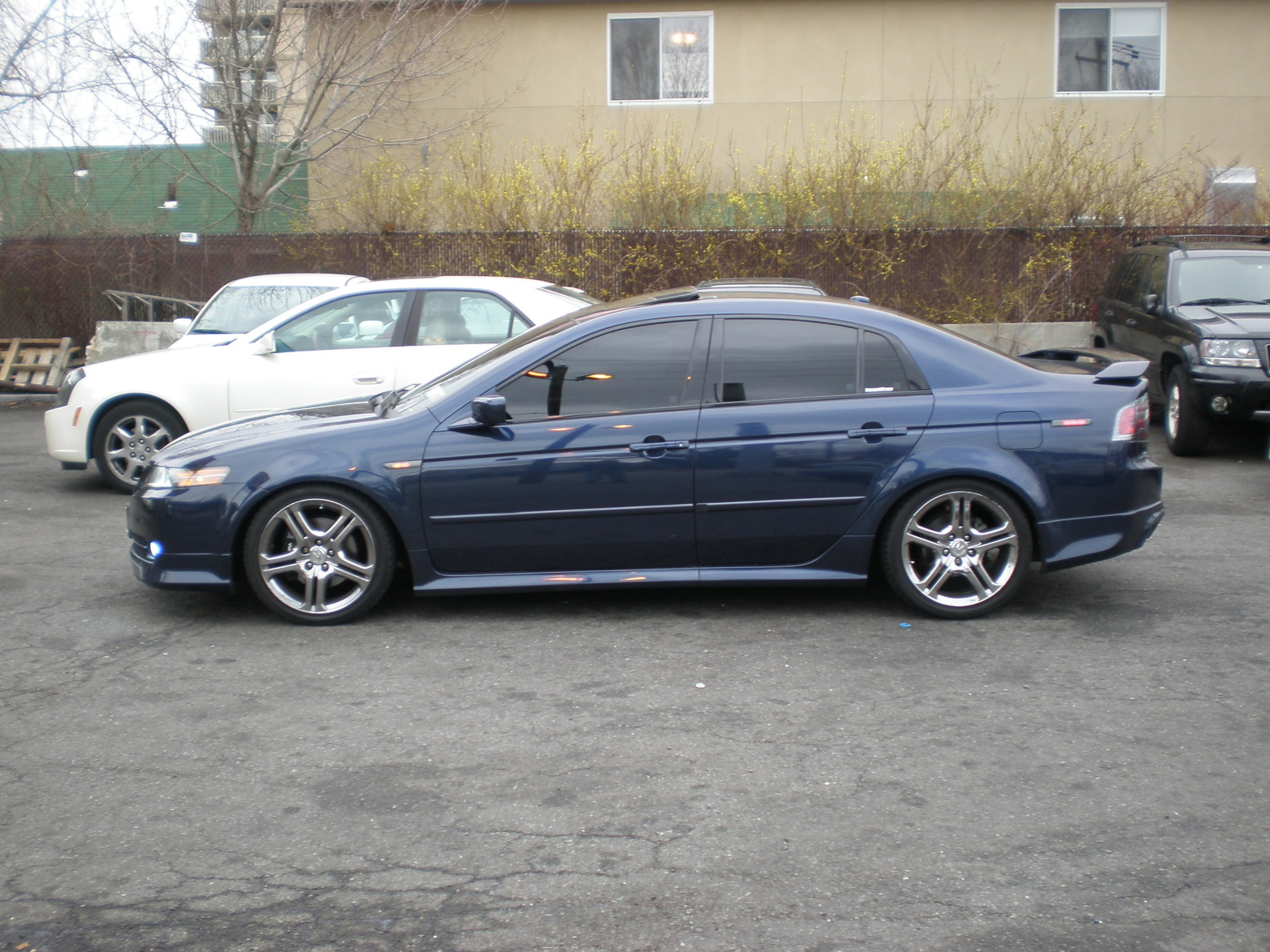 2004 acura tl information and photos zombiedrive 2004 acura tl manual transmission fluid 2004 acura tl manual transmission for sale