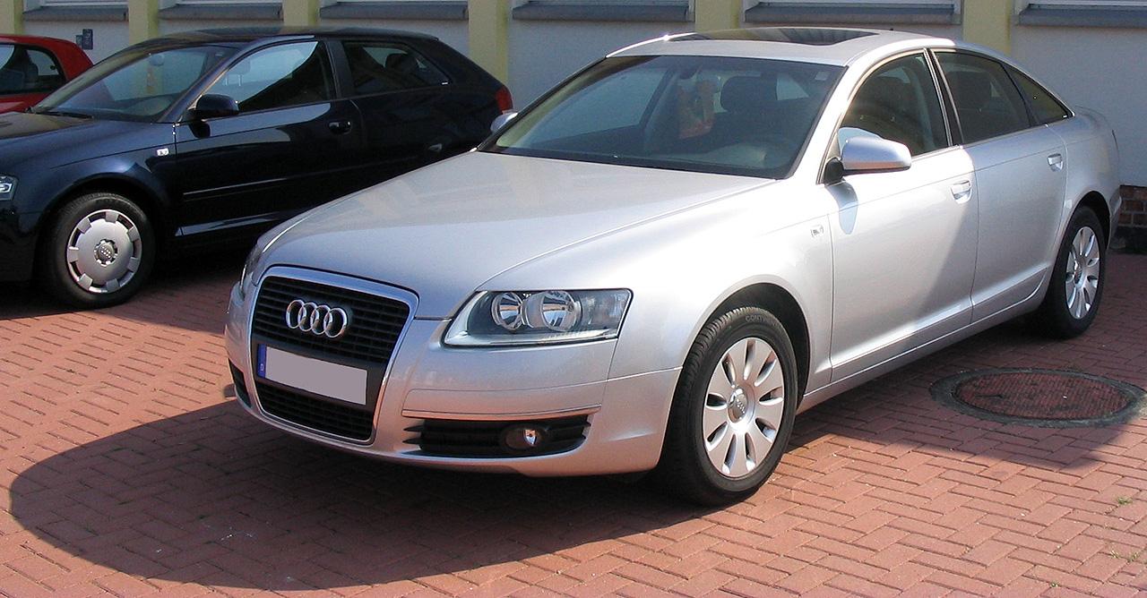 2004 Audi A6 Image 15