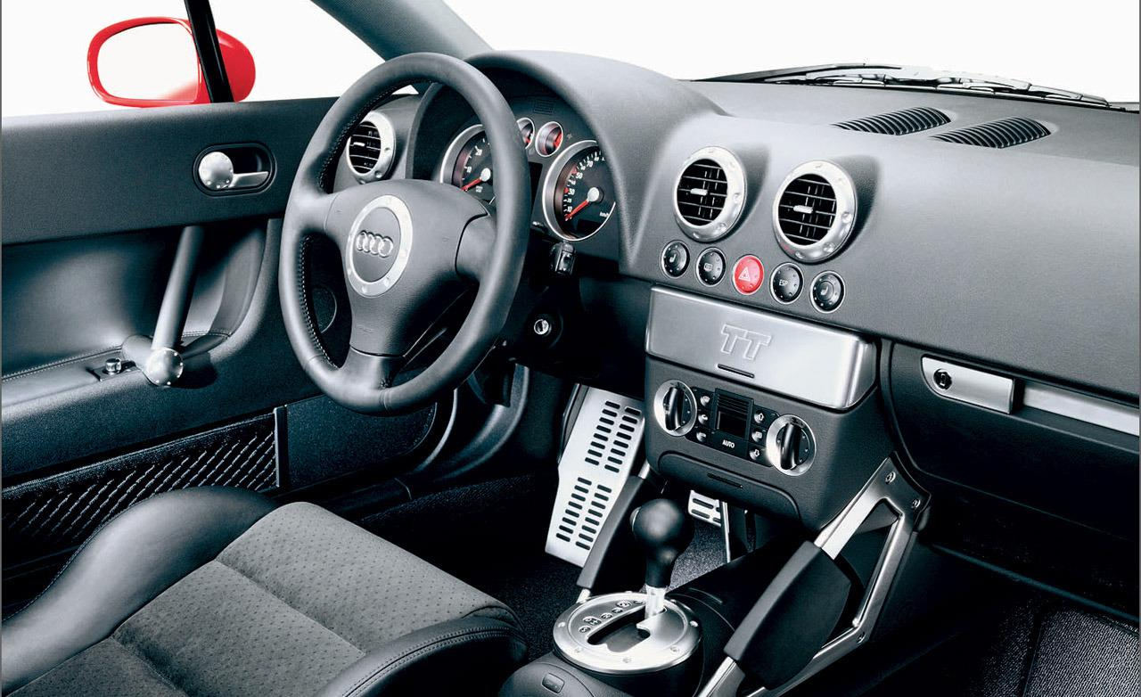 2004 Audi Tt Image 3