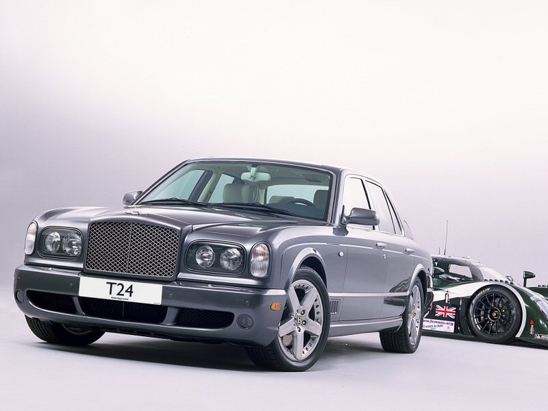 Bentley Arnage #15