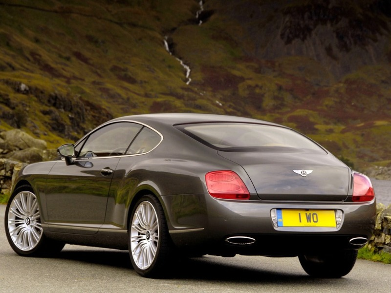 bentley 2004 bentley continental gt 2004 bentley continental gt image. Cars Review. Best American Auto & Cars Review