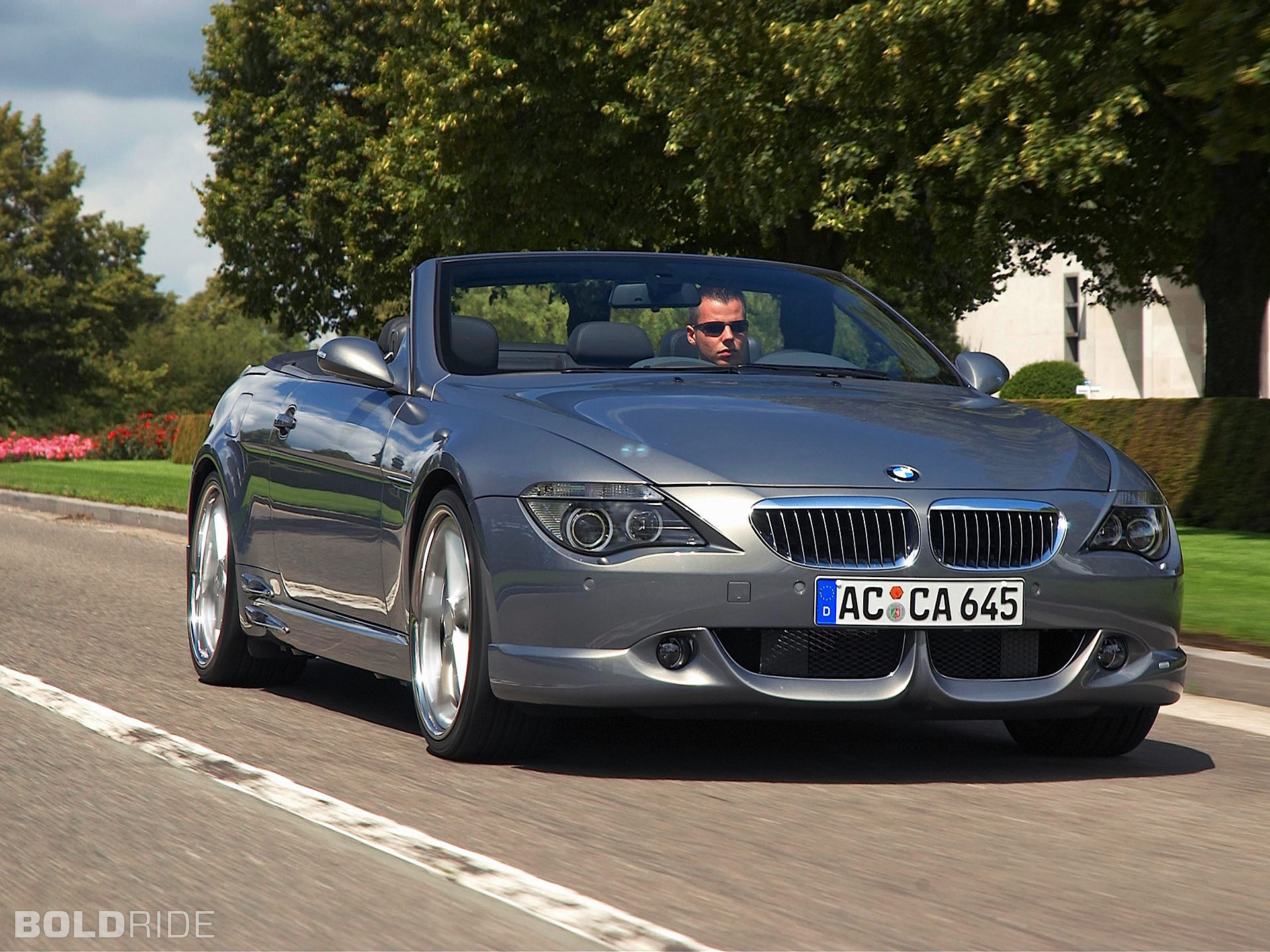 2004 BMW 6 Series  Information and photos  ZombieDrive