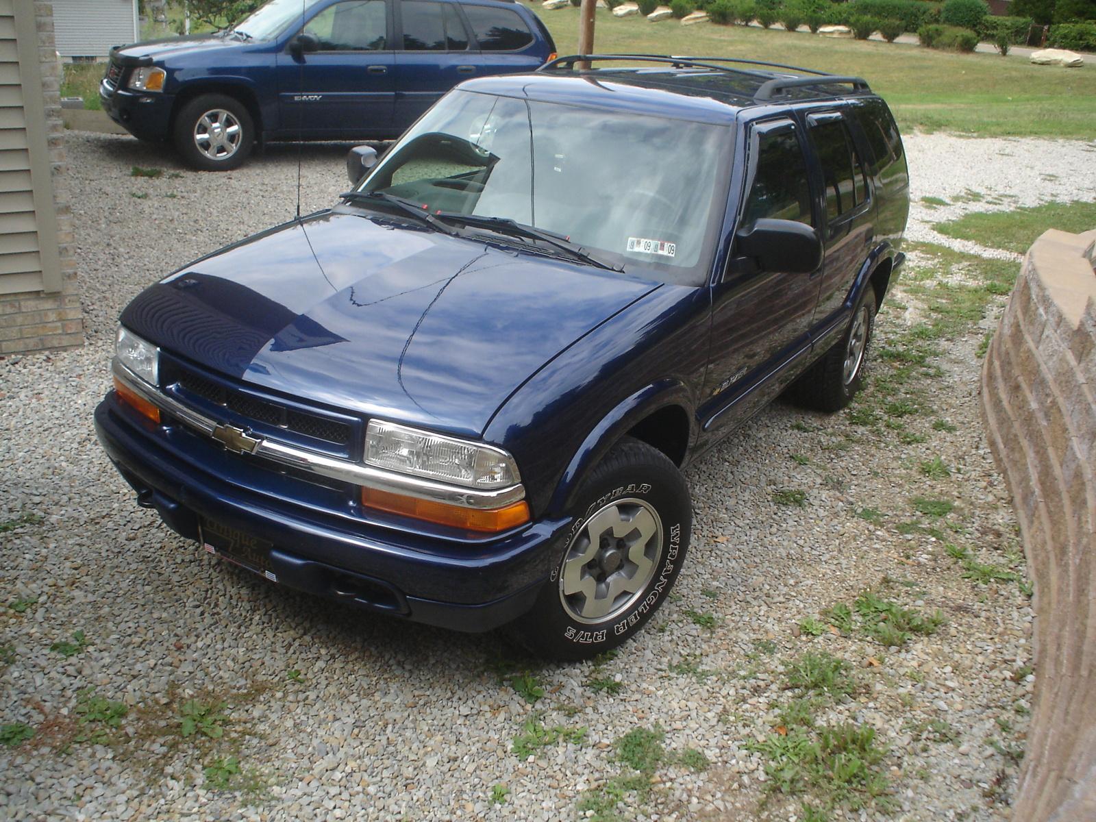 2003 Chevy Suburban Parts  Replacement Maintenance