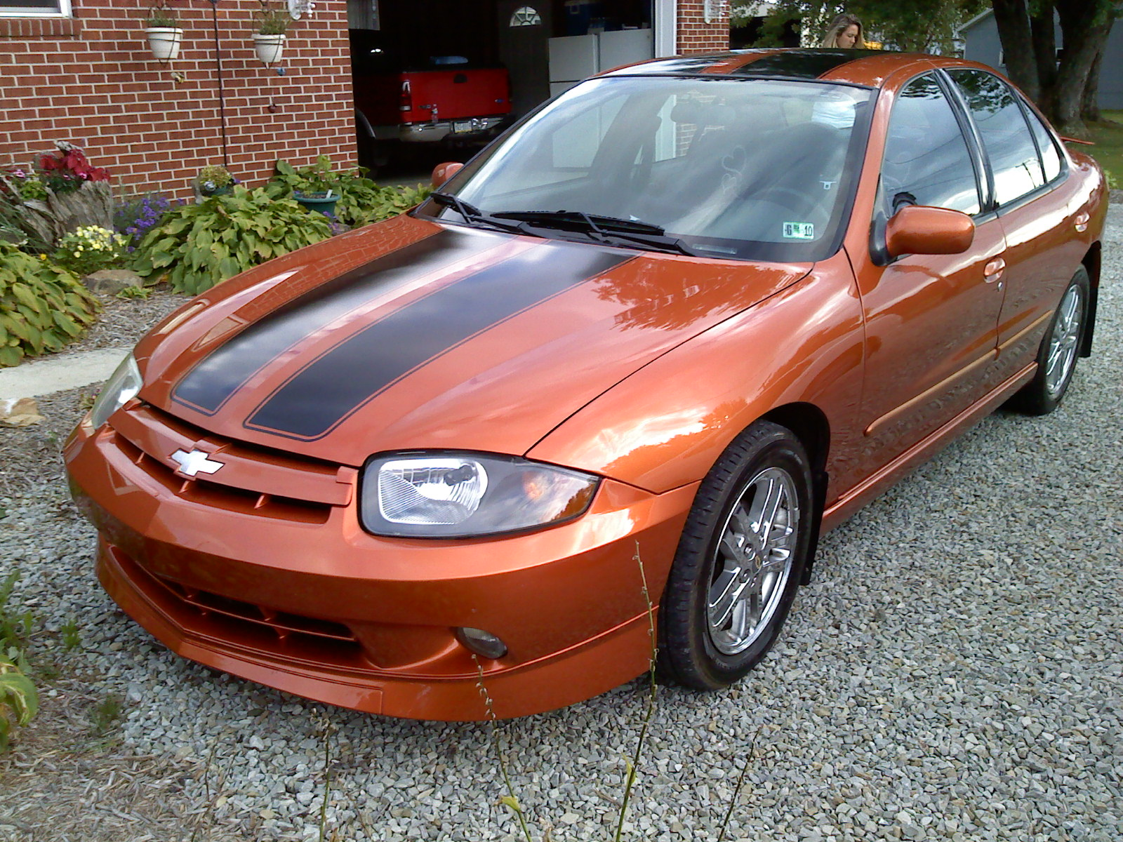 2004 chevrolet cavalier information and photos zombiedrive rh zombdrive com chevrolet cavalier 2004 service manual chevy cavalier 2004 repair manual