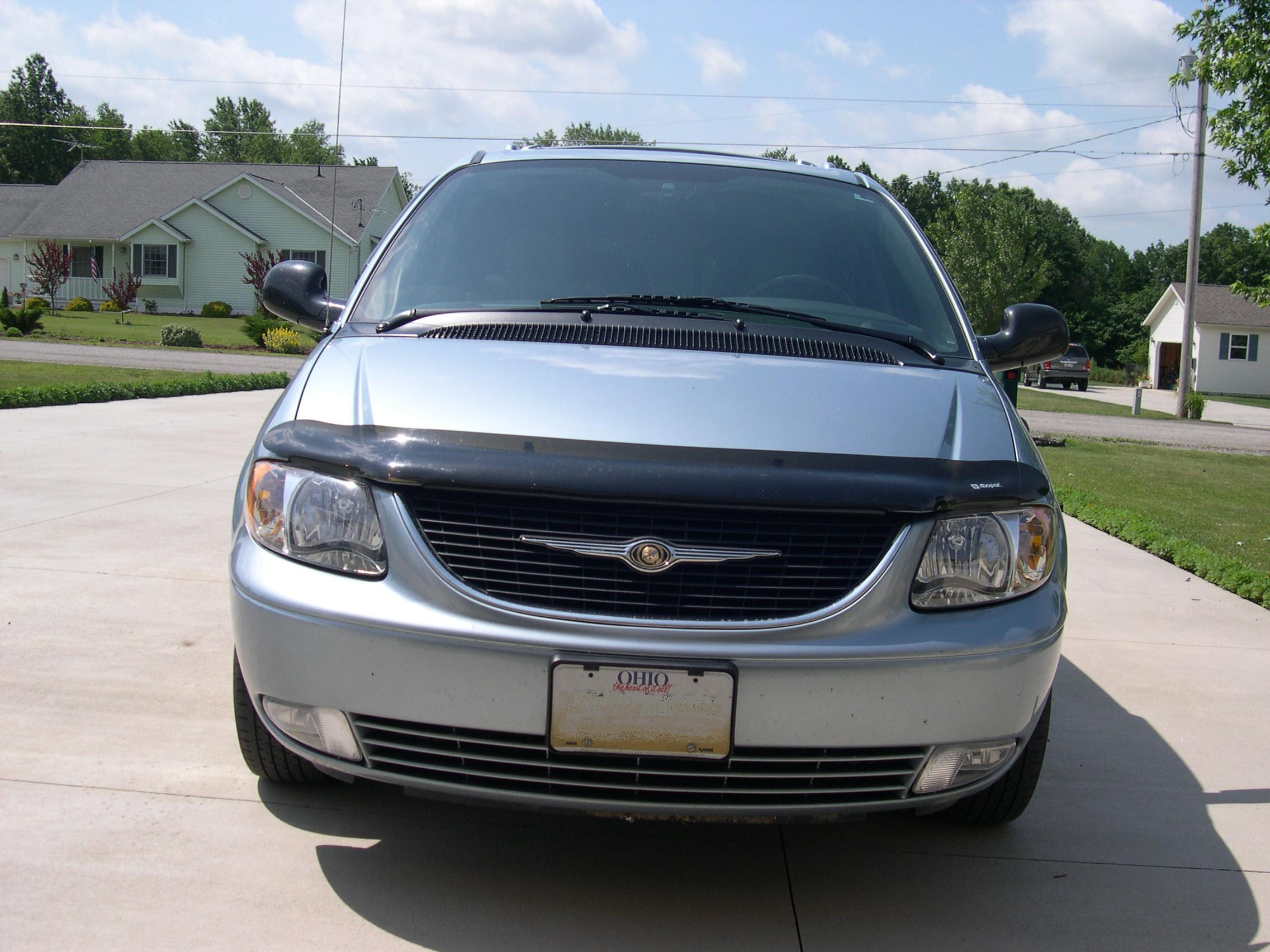 Chrysler Town and Country #13