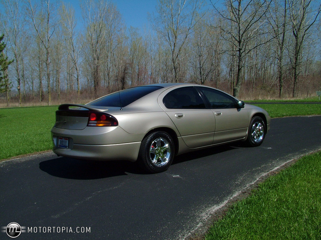 2004 Dodge Intrepid 17 Dodge