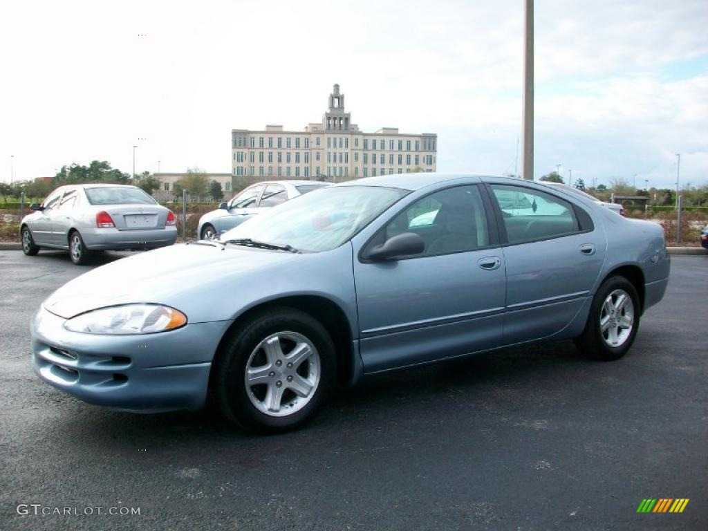 2004 Dodge Intrepid 15 Dodge