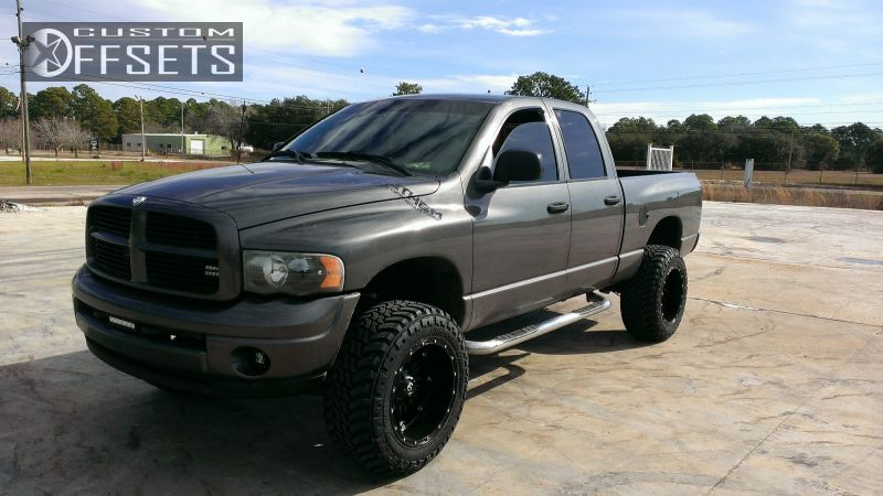 2004 Dodge Ram Pickup 1500 - Information and photos - ZombieDrive