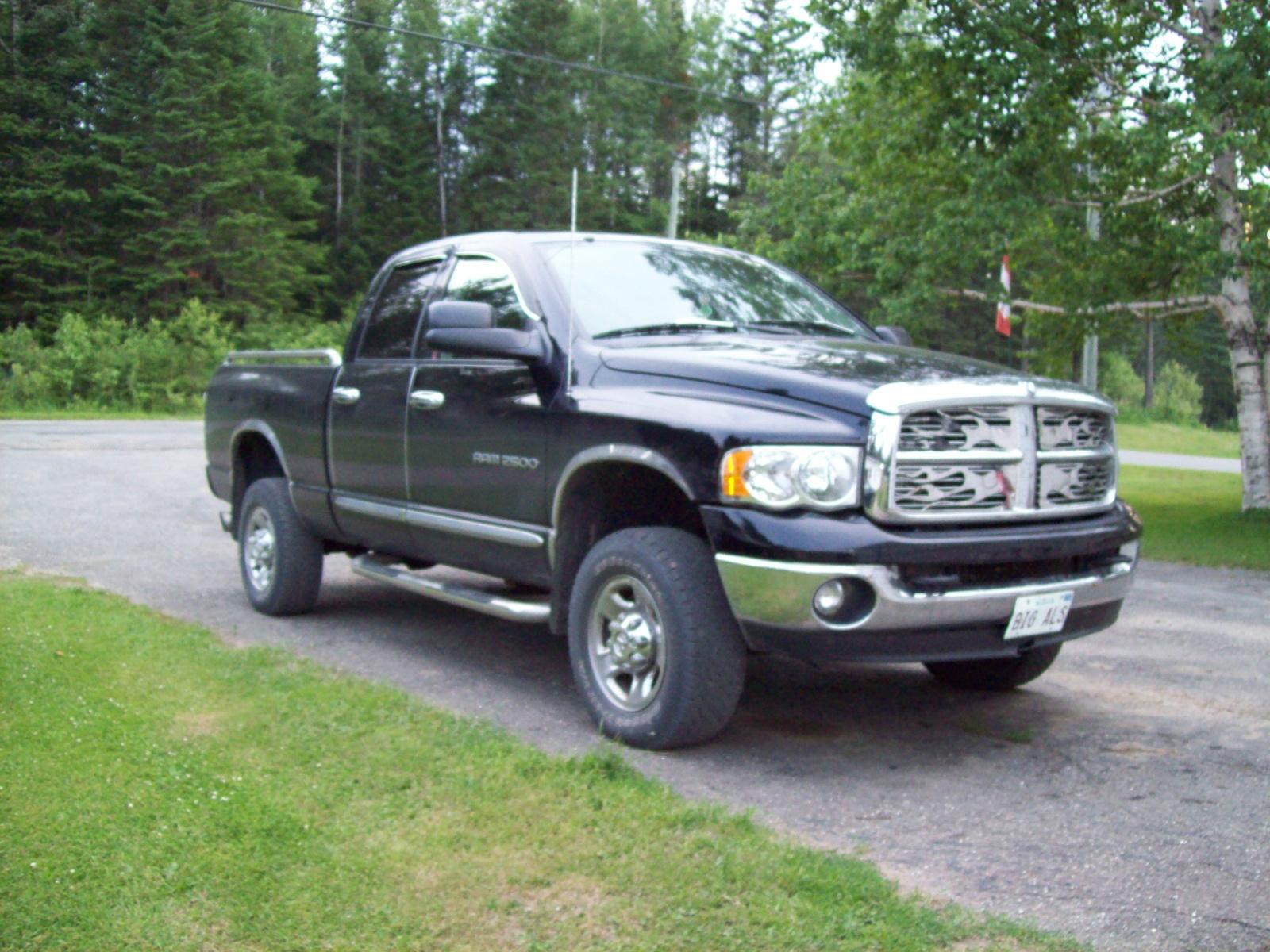 2004 dodge ram pickup 2500 8 dodge ram pickup 2500 8