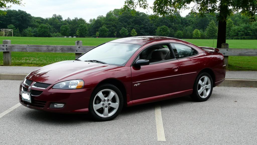 2004 dodge stratus rt 4 door online. Black Bedroom Furniture Sets. Home Design Ideas