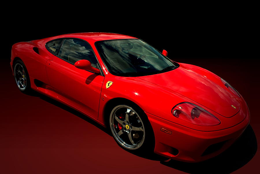 2004 Ferrari 360 - Information and photos - ZombieDrive
