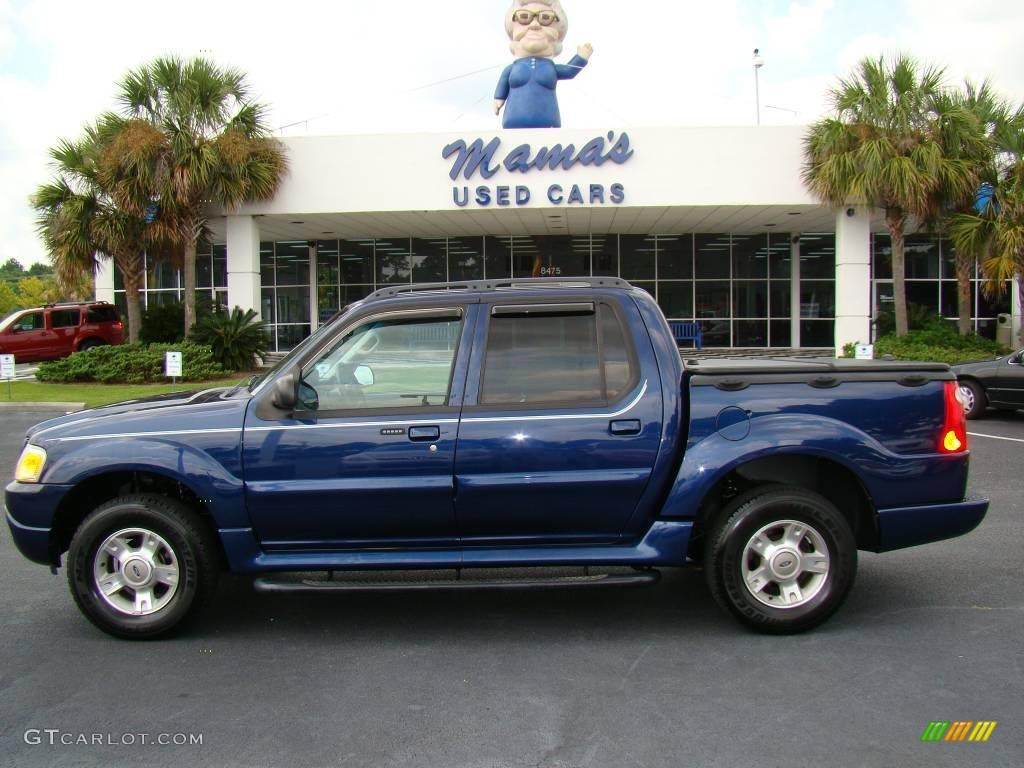 2004 ford explorer sport trac image 18