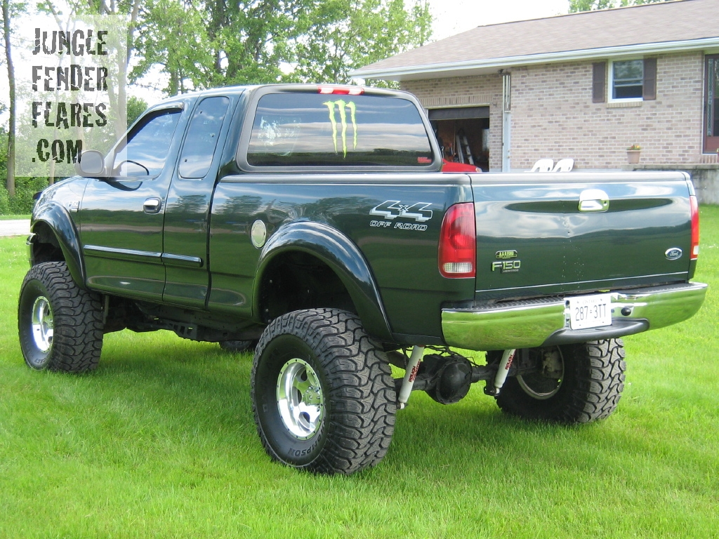 Ford F-150 Heritage #25