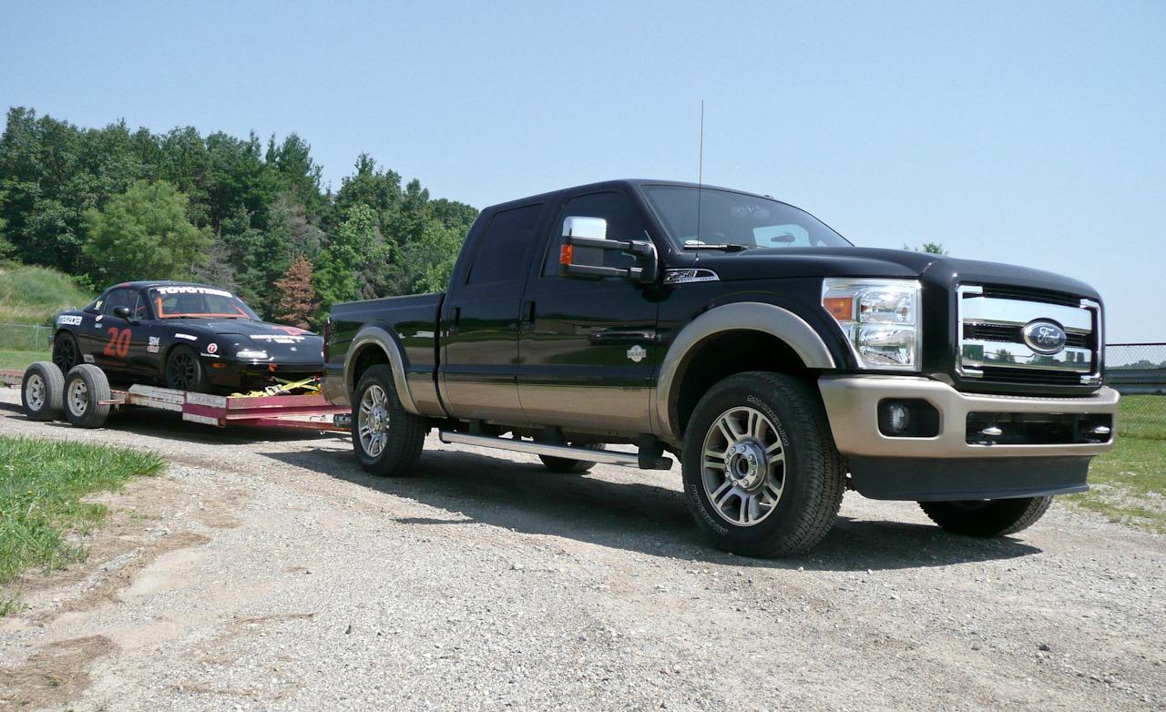 Ford F-250 Super Duty #16