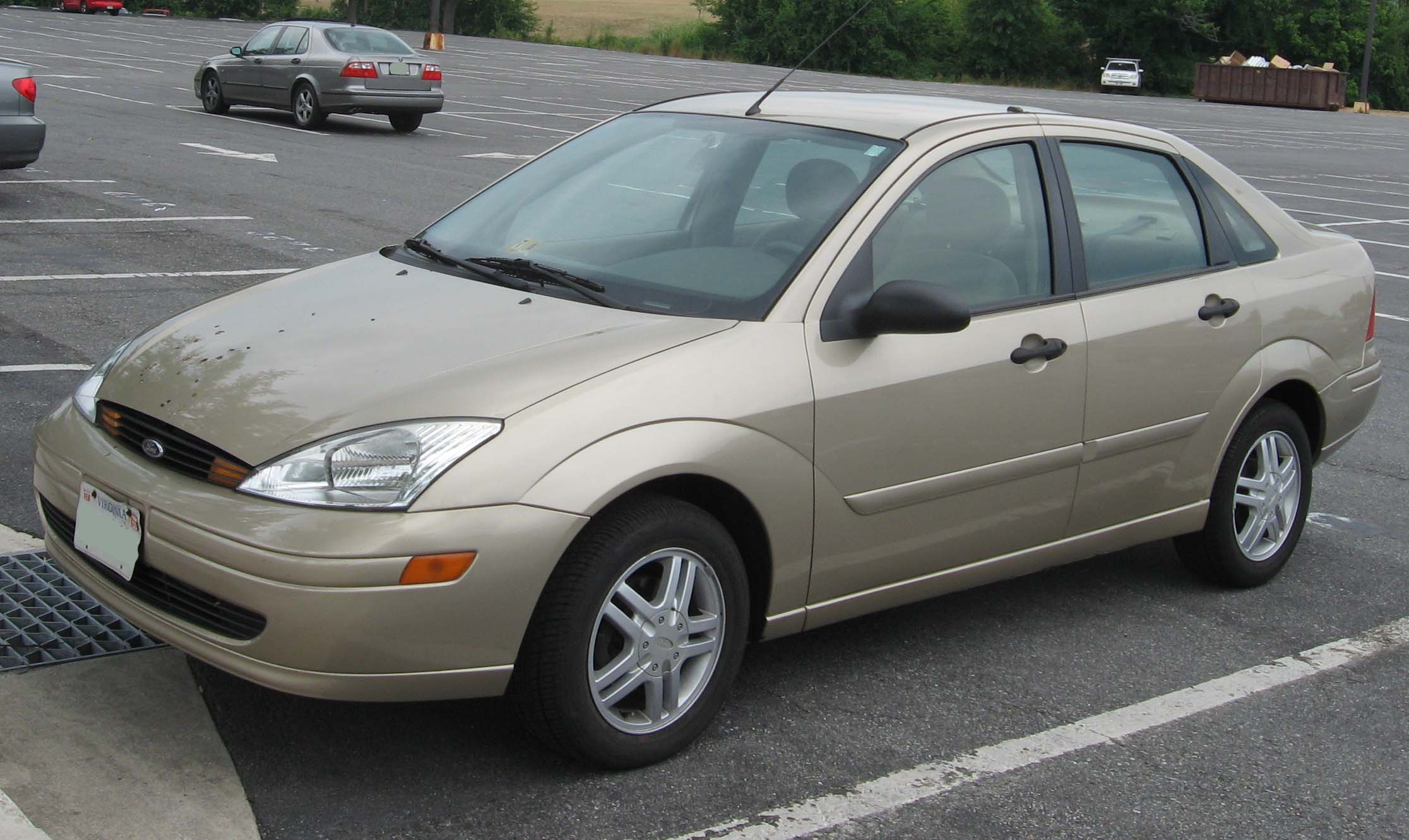 2004 ford focus 20 ford focus 20