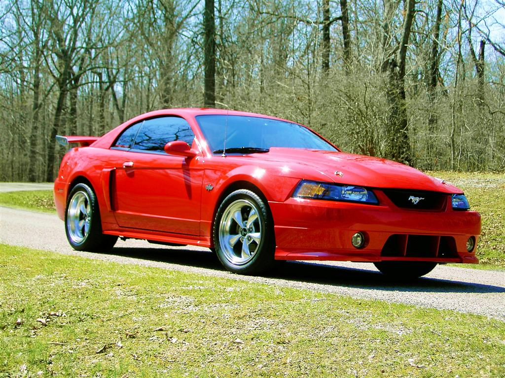 2004 ford mustang image 20