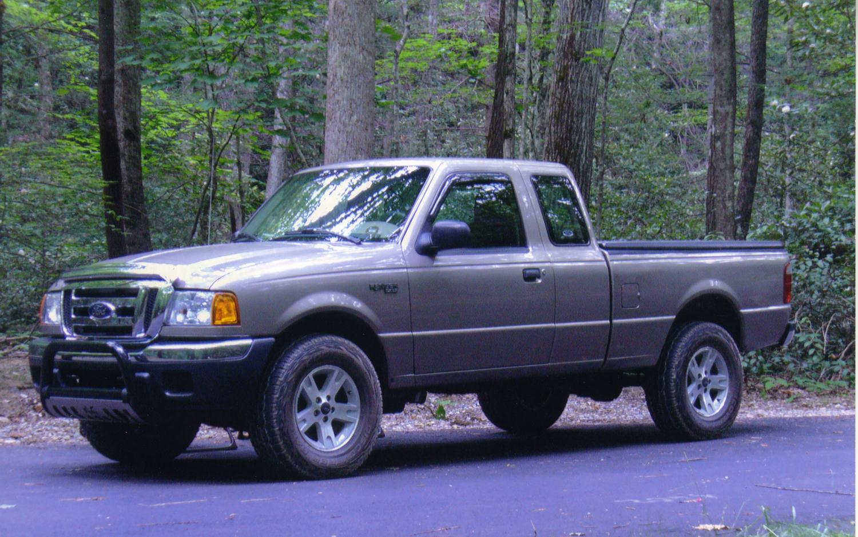 2004 ford ranger image 8