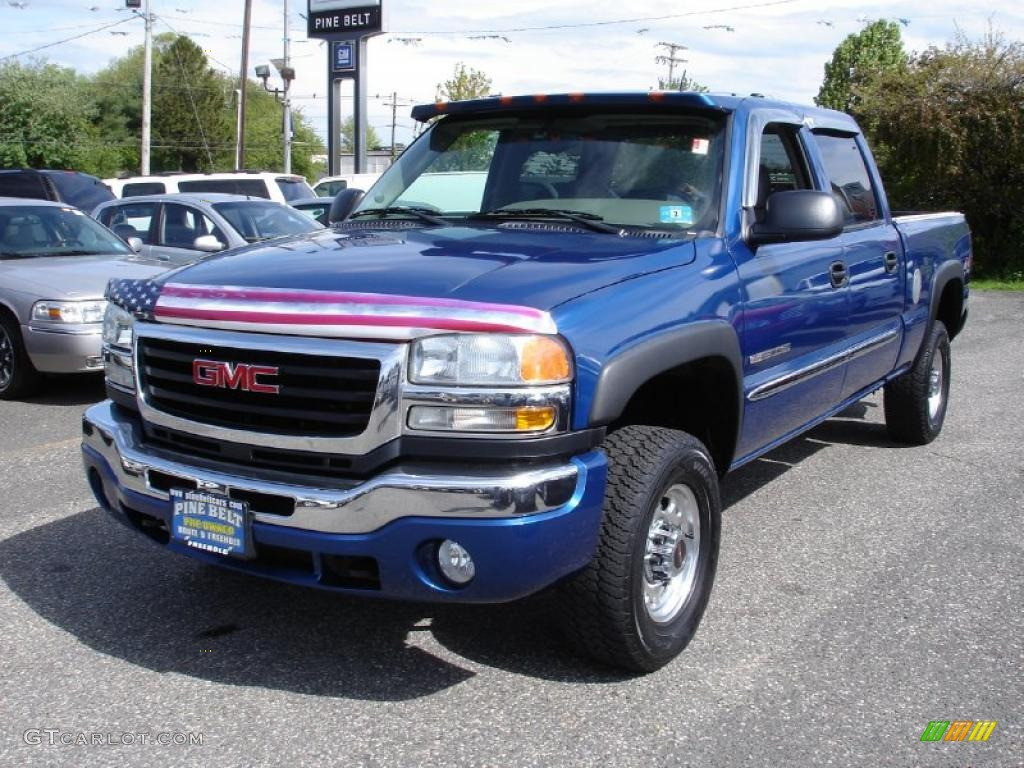 GMC Sierra 2500HD #2