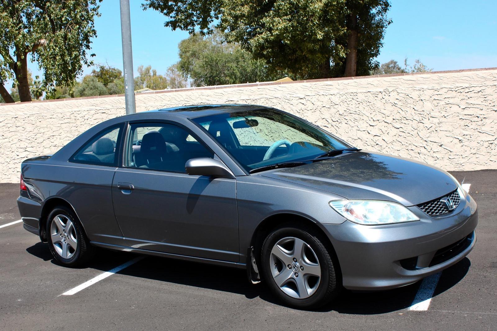 2004 Honda Civic #10 Honda Civic #10