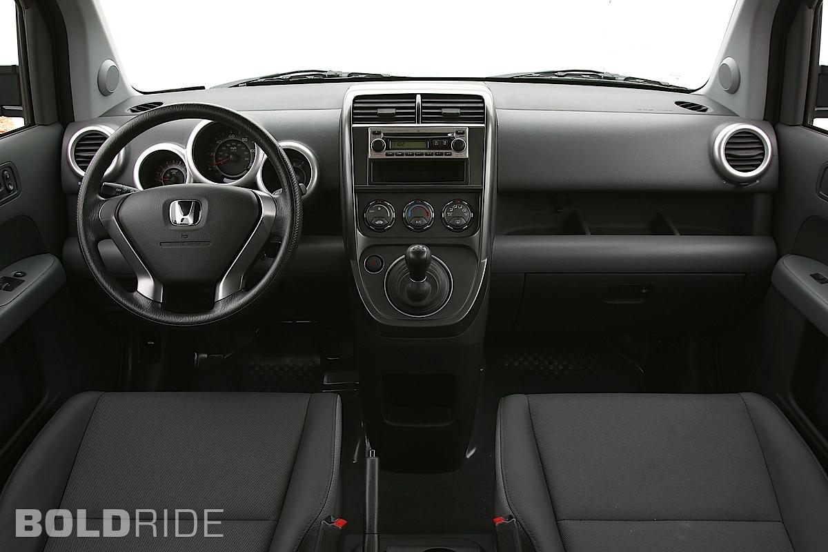 2004 Honda Element #10 Honda Element #10