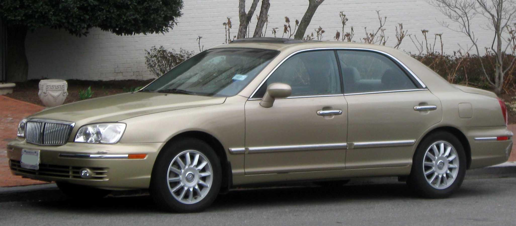 2004 hyundai xg350 3 hyundai xg350 3