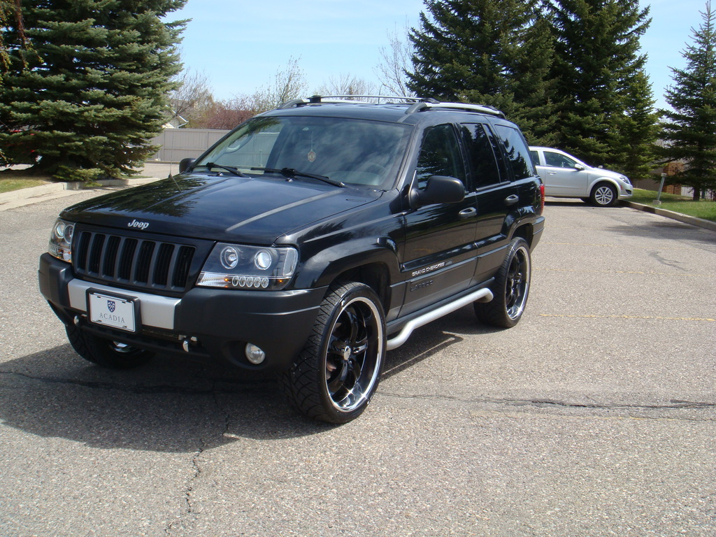 2004 jeep grand cherokee image 21. Cars Review. Best American Auto & Cars Review