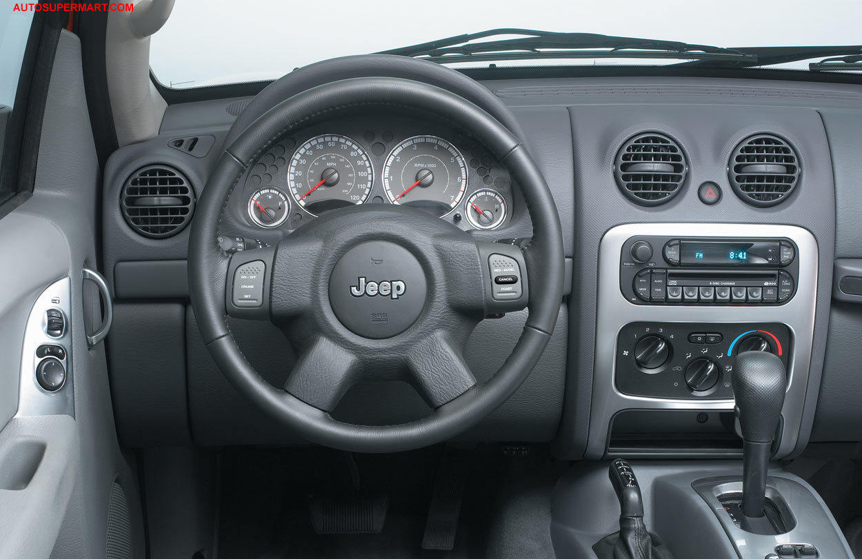 2004 Jeep Liberty #26 Jeep Liberty #26 Nice Design