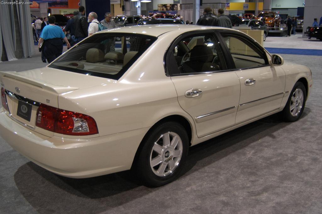 Awesome 2004 Kia Optima #11 Kia Optima #11