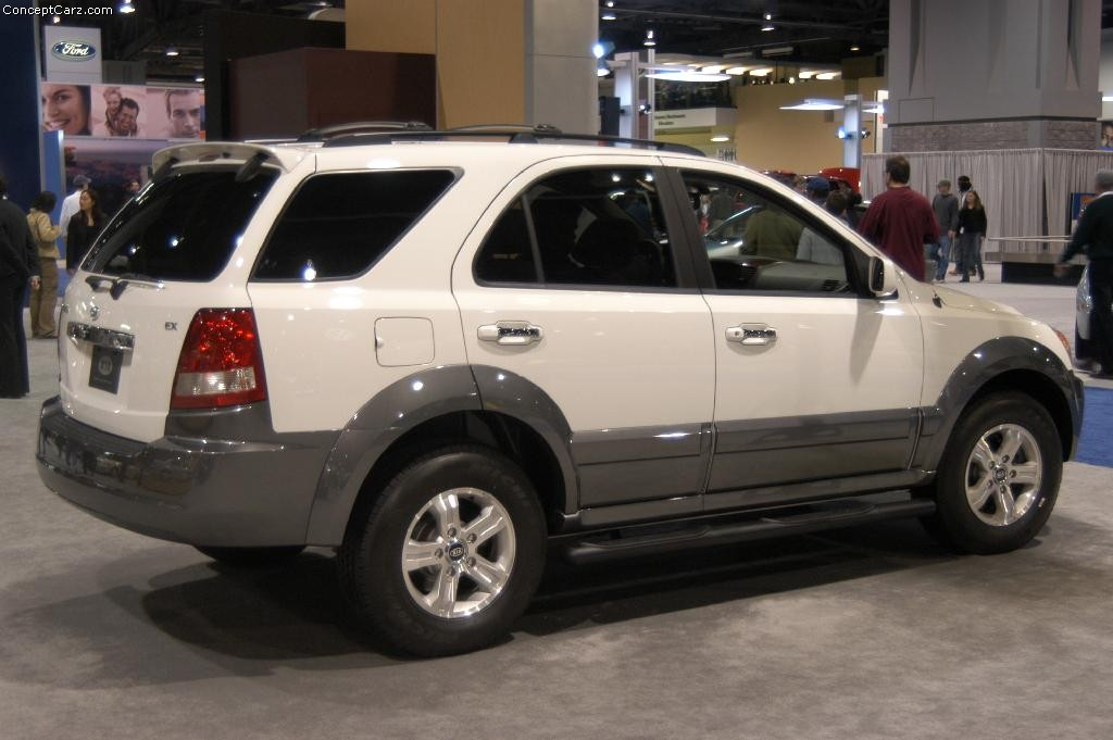 Volkswagen additionally 3485 2004 Kia Sorento 2 additionally Caracteristique Kia Sportage 6185 further 2004 Chevrolet Colorado Review The Repair Manuals For The 2004 2012 Chevrolet Colorado additionally Watch. on 2004 kia sorrento