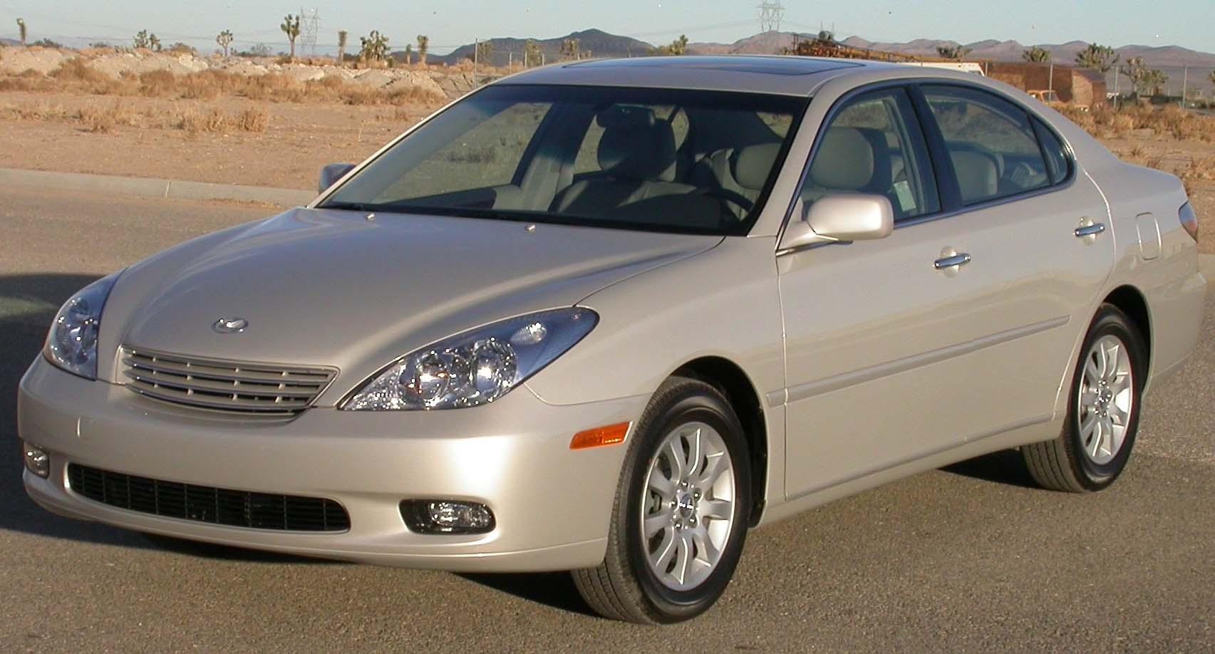 2004 Lexus ES 330 #11 Lexus ES 330 #11