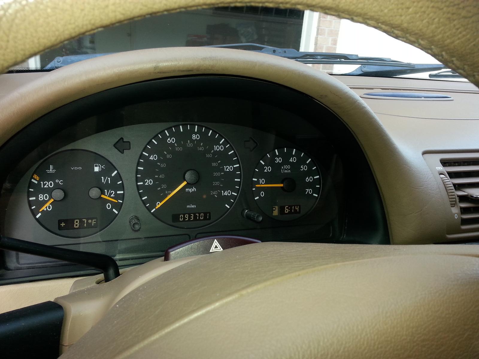 2004 mercedes benz m class image 7 for 2004 mercedes benz m class