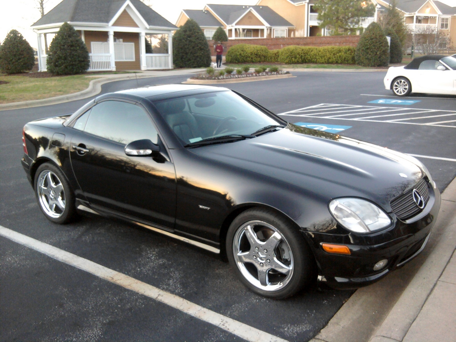 Mercedes benz class slk 2004 best car review for Search for mercedes benz