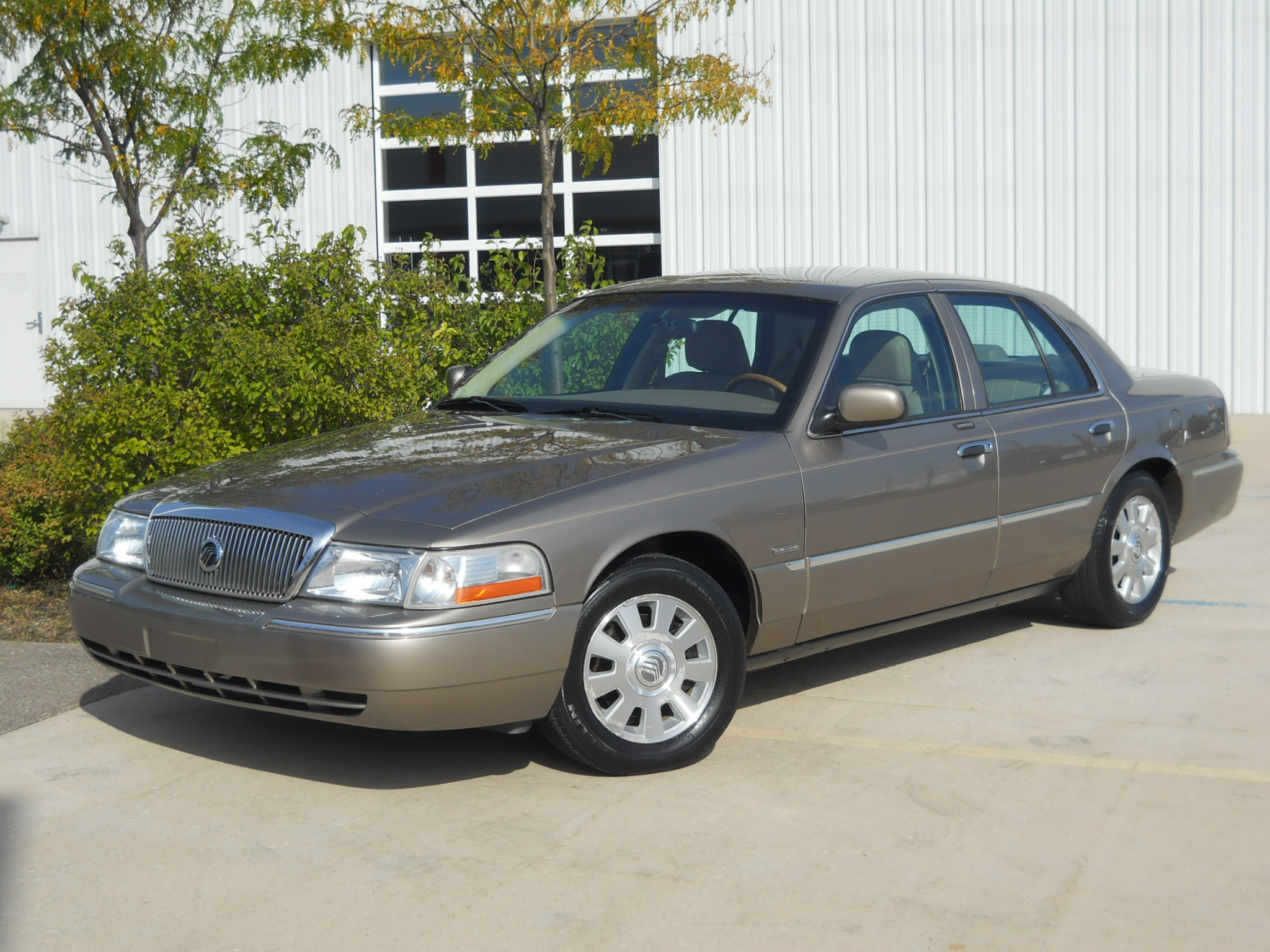 Mercury Grand Marquis #2