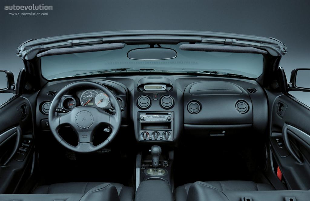 2014 Mitsubishi Eclipse Spyder Interior Mitsubishi Eclipse Spyder