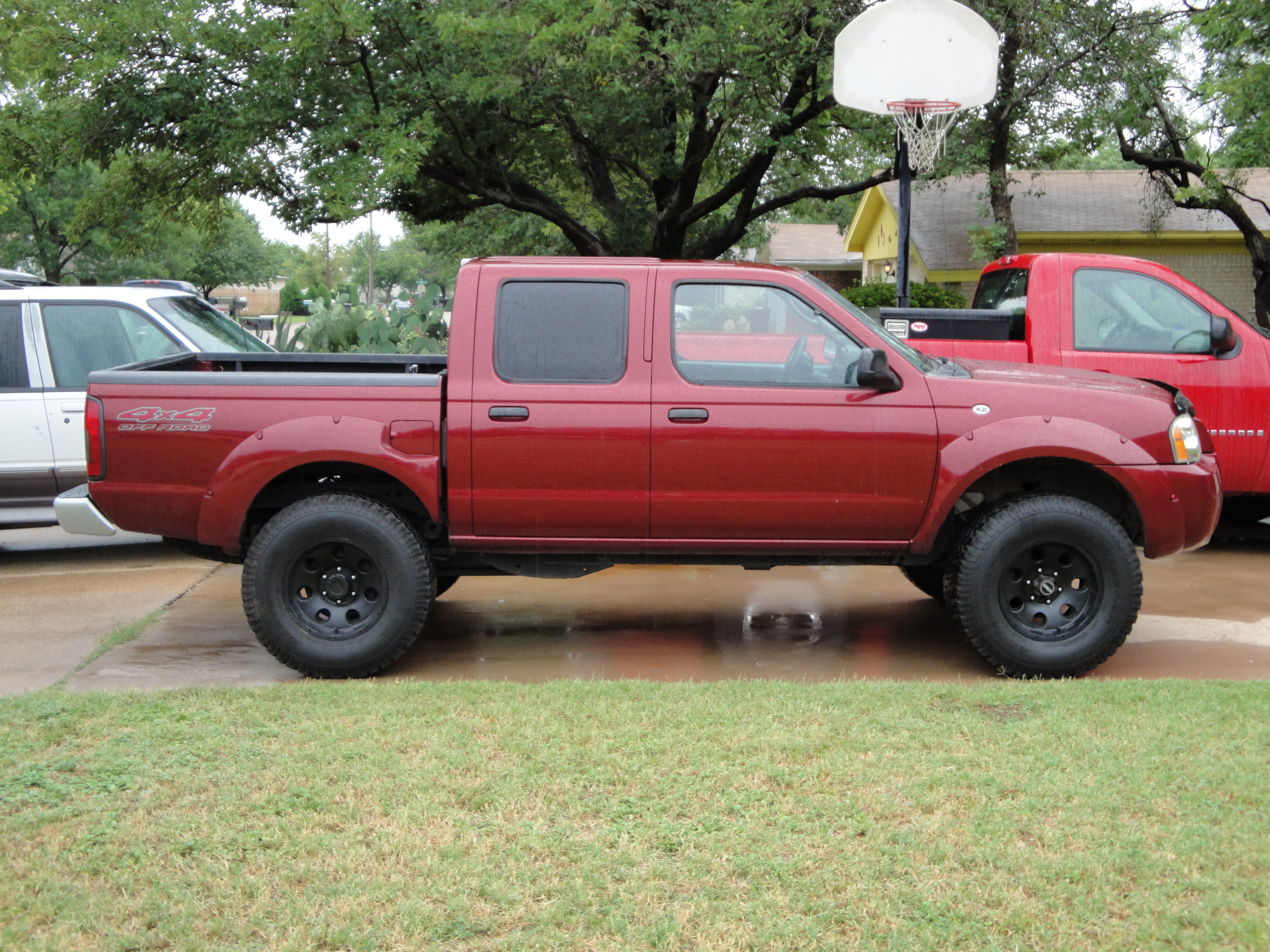 2000 nissan frontier crew cab red gallery hd cars wallpaper 2004 nissan frontier information and photos zombiedrive 2004 nissan frontier 24 nissan frontier 24 vanachro gallery vanachro Gallery