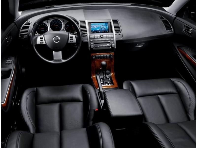 High Quality 2004 Nissan Maxima #4 Nissan Maxima #4