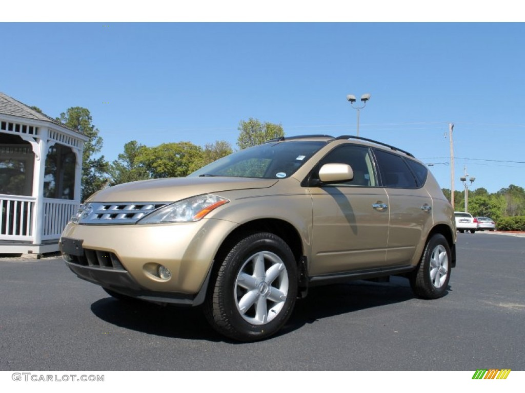 2004 nissan murano information and photos zombiedrive. Black Bedroom Furniture Sets. Home Design Ideas