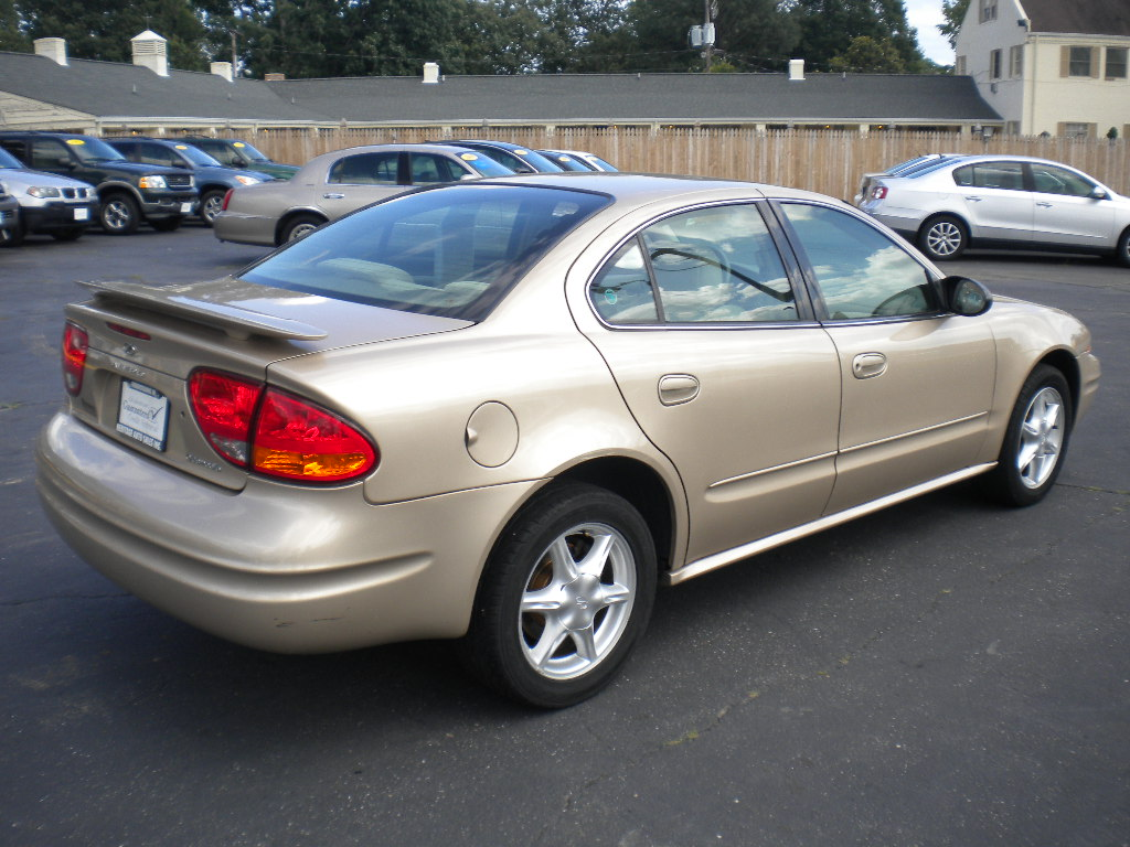 Oldsmobile Alero on 2000 Oldsmobile Bravada Recalls