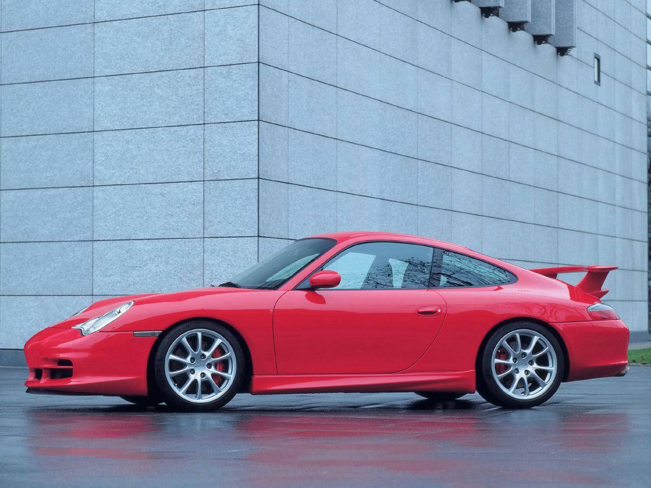 2004 Porsche 911 Information And Photos Zombiedrive