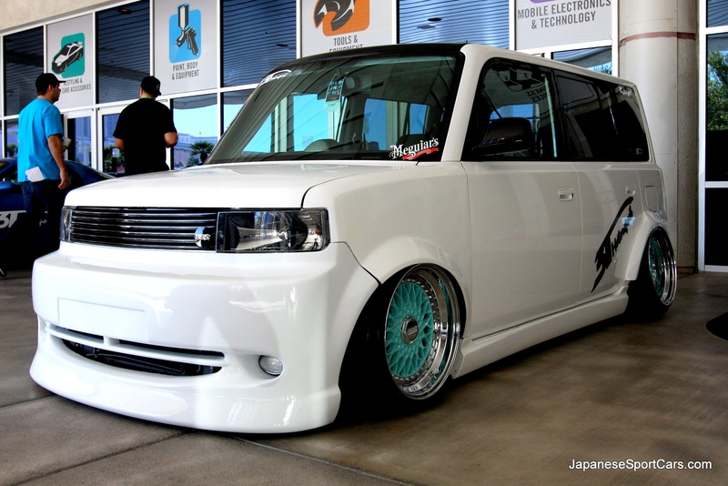 Scion xB #6